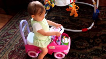 Benefits Of Ride On Toys : Ride on toys for girls she ll love these ride on car kids